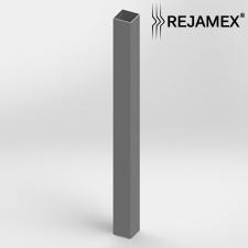 Poste para Reja de acero Rejamex