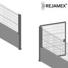 Puertas y portones Rejamex